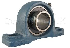 What Is A Pillow Block Bearing Np40 Ucp208 2 Bolt Flanged Pillow Block Bearing Self Lube