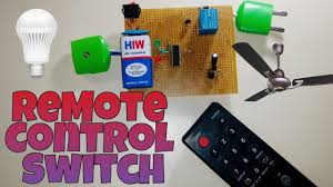 remote control on off light switch remote control on off switch for all electronic appliances fan