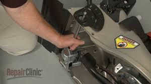 honda lawn mower transmission replacement 20001 vl0 p00 youtube