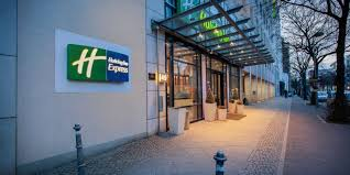 si e auto beline groupe 1 2 3 inn express berlin city centre hotel by ihg
