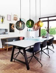 Contemporary Dining Room Lighting Modern Dining Room Lighting Provisionsdining Com