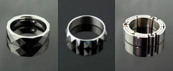 cool mens rings kyndrid rings cool material