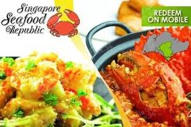 groupon cuisine 40 singapore seafood republic voucher groupon till 30
