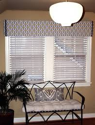 windows windows treatments valance decorating best 20 bay window