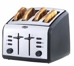 Asda Toasters Asda Four Slice Toaster In Dawlish Devon Gumtree