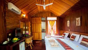 bundhaya resort koh lipe satun thailand official hotel website