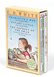 stuart white garth williams 9780064400565 amazon