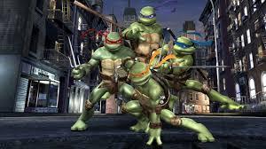 teenage mutant ninja turtles netflix