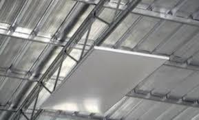 pannelli radianti soffitto riscaldare la casa con i pannelli radianti a infrarossi