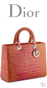 brilliant luxury dior cruise 2016 large lady dior bag in pink