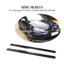 volkswagen polo body kit r line r line suppliers and manufacturers at alibaba com