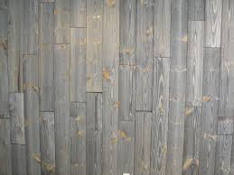 Distressed Wood Wall Panels by Faux Barn Wood Paneling Basement Wall Decor Ideas Of Faux Barn