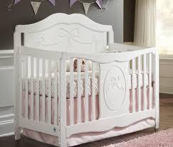 Bassinet To Crib Convertible Baby Carrier Nursery Cribs For Crib Bedding Set Circular