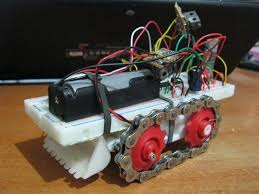 3ders org build a 3d printable multi purpose talking robot or