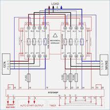 3 phase changeover switch wiring diagram sportsbettor me