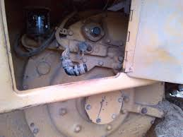 viewing a thread caterpillar d5m dozer electrical question