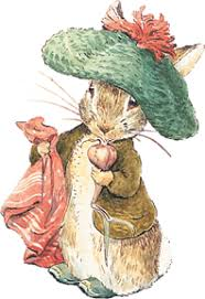 rabbit and benjamin bunny benjamin bunny rabbit and friends wiki fandom powered by