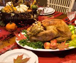 edington center hosts 4th annual southside community thanksgiving