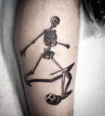 90 soccer tattoos for men sporting ink design ideas