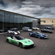 aston martin showroom the ultimate photo for the ultimate milestone