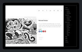 portfolio lite beautiful responsive wordpress themes organic