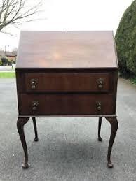 vintage bureau vintage bureau writing desk ebay
