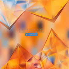 orange halloween ribbon background 140 blue and orange backgrounds vectors download free vector