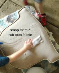 Washing Upholstery Fabric How To Clean Upholstery Also Known As How To Get The Funk Out Of