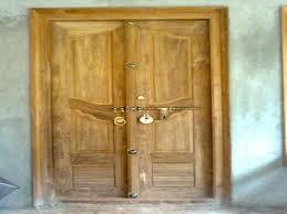 front double door designs modern double door design of front