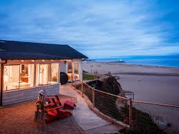 santa cruz vacation rental vrbo 16097 5 br central coast house