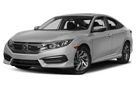 nissan civic 2016 2017 honda civic vs other vehicles overview
