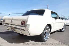 4door mustang 1965 used ford mustang 2 door at collectible cars