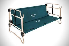 Portable Bunk Beds O Bunk Portable C Bunk Beds Cing Pinterest Cing