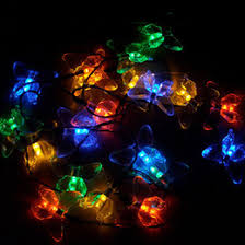 Solar Christmas Lights Australia - led string butterflies australia new featured led string