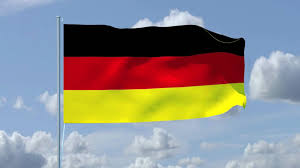 Germman Flag German Flag Animation Youtube