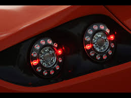 custom car tail lights 2012 ginetta g60 taillights 1280x960 wallpaper