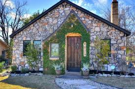 tudor style cottage storybook 1937 home in central city asks 535k curbed austin