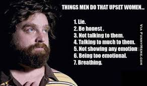 Memes About Men - funny memes things men do that upset women men pinterest