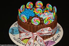 candy land cake hugs and cookies xoxo