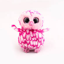 compare prices beanie boo pink owl shopping buy