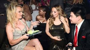 sultan hassanal bolkiah son pictures mariah carey attends prince azim u0027s birthday bash youtube