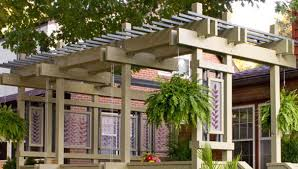 Attached Pergola Plans by 51 Diy Pergola Plans U0026 Ideas You Can Build In Your Garden Free