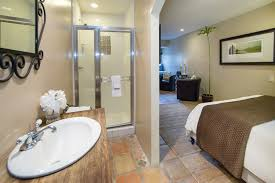 Glass Room Bathroom Chateau Marmont 8272 Marmont Ln Los Angeles 2 395 000 Represented By