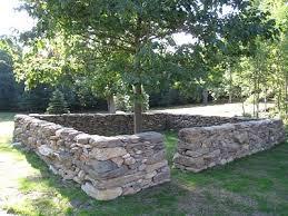 best 25 building a stone wall ideas on pinterest diy retaining