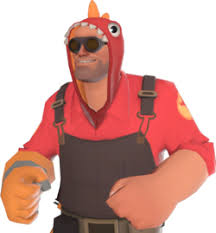 Tf2 Halloween Costume Prehistoric Pullover Official Tf2 Wiki Official Team Fortress Wiki