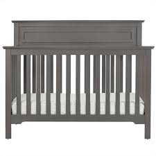 Are Convertible Cribs Worth It Davinci Autumn 4 In 1 Convertible Crib In Slate M4301sl