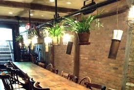 Dekar Interior Design The Next Avroko 11 New York Restaurant Designers To Watch