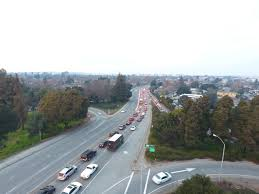 Caltrans Traffic Map Menlo Park City Has Questions About Willow 101 Project