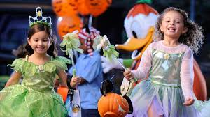 Scary Costumes For Halloween The Best Disney Halloween Costumes For Mickey U0027s Not So Scary