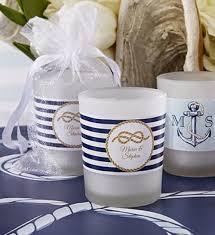 nautical wedding favors nifty nautical wedding favors a on a budget